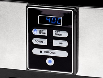 Cookmania Sous Vide Meister