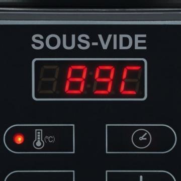 sous vide garer test severin-sv-2447