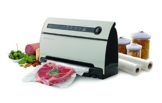 Foodsaver FSFSSL3840-050 Automatisches Vakuumierer / Vakuumiergerät / Folienschweißgerät -