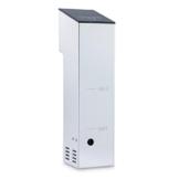 Klarstein Tastemaker Compact Vakuumgarer Sous-Vide-Garer Edelstahl 12 l/min Pump -
