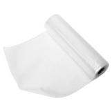 Signstek Folienrollen Vakuumrolle Vakuumschlauch Vakuumbeutel für alle Balken Vakuumierer geeignet / Kochfest - Mikrowellen geeignet - Sous Vide geeignet / stabile Schweißnaht (28cm*5m) -